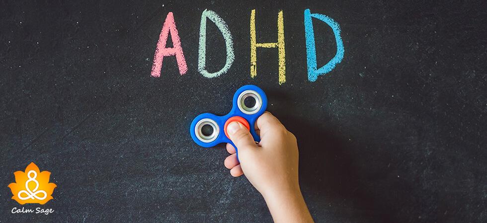 check ADHD signs and treatments