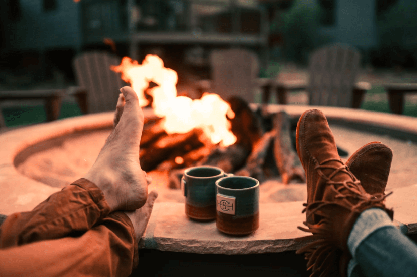 enjoy Campfire