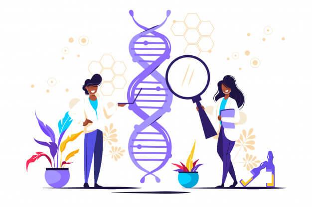 is depression genetic inherited