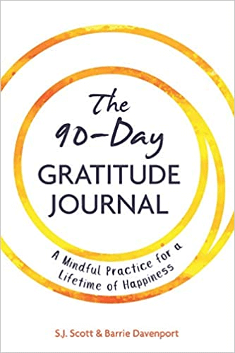 the 90-Day Gratitude Journal
