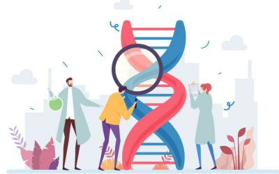 the real cause of depression genetic or environmental