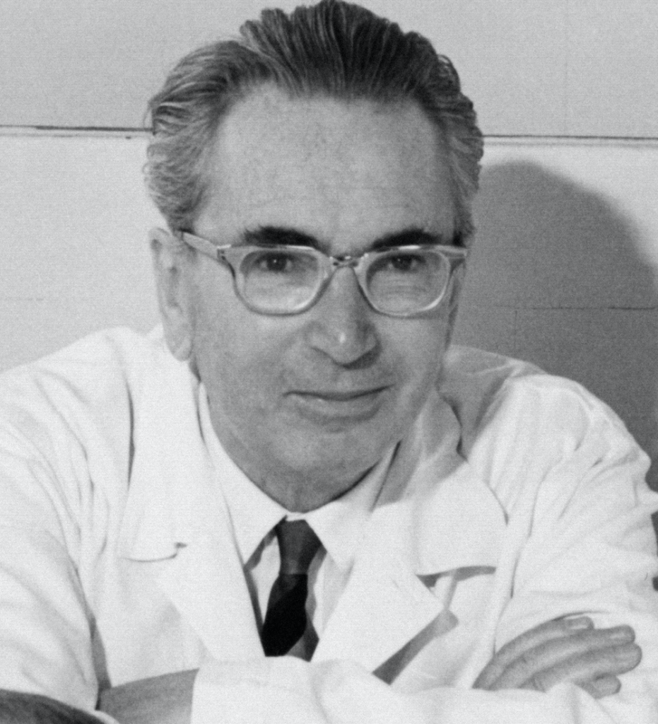 About Victor Frankl