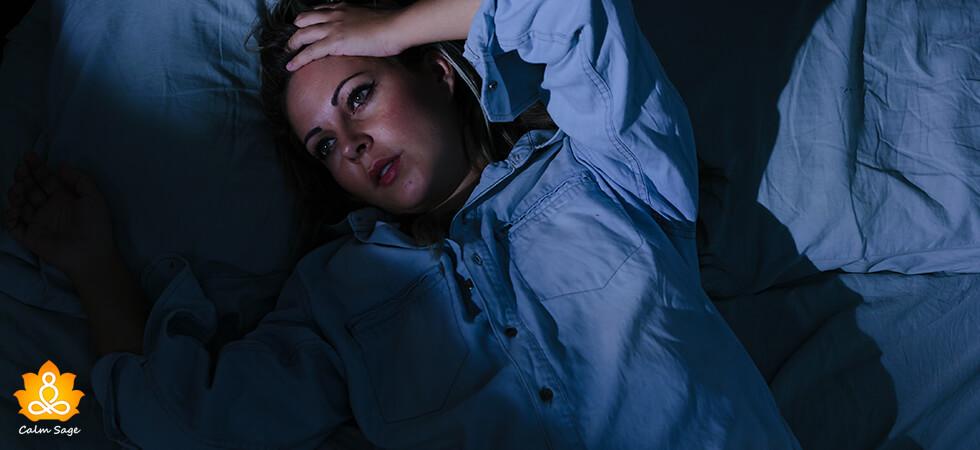CBT for Sleep disorder