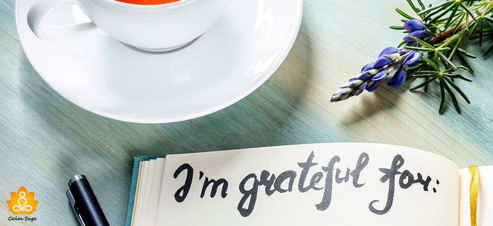 Daily Gratitude Journal Prompts That Will Change Your Life Forever