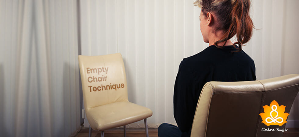 How Empty Chair Technique Is Used