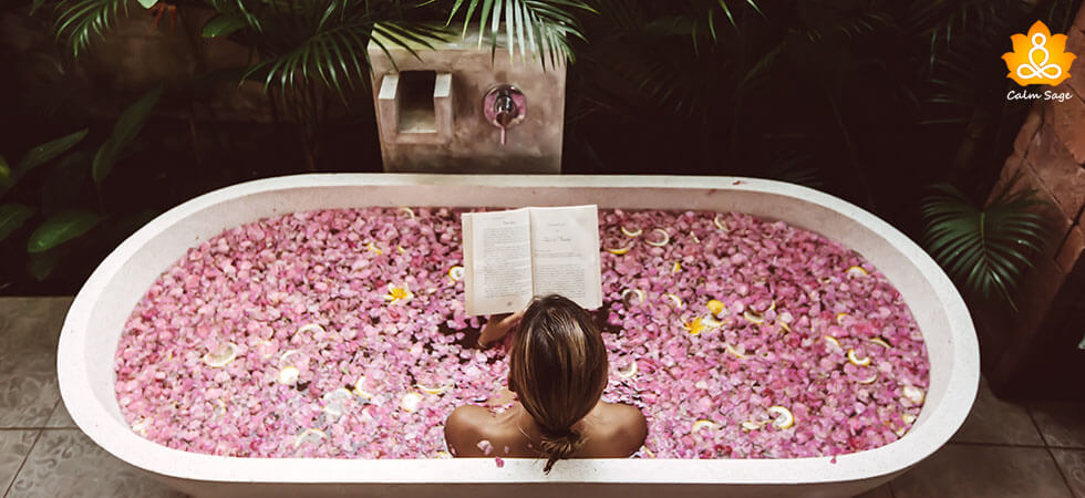 Meditate While Bathing | Learn to Meditate in Shower or Bathtub