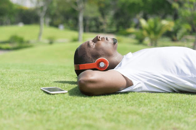 Noise & Nature's Music Helps You Focus