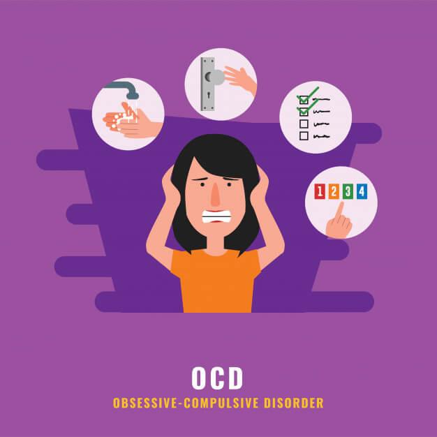 OCD Types