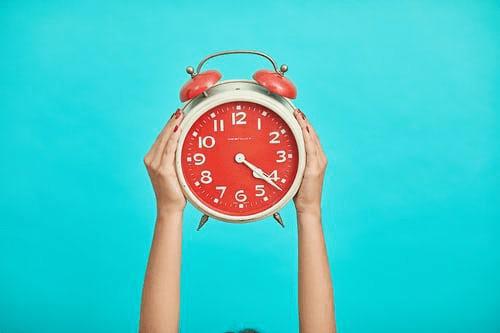 Set Clock and Alarms