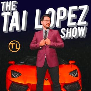 The Tai Lopez Show
