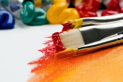 Who can practice Art Therapy