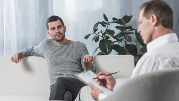 Your Role In Psychotherapy