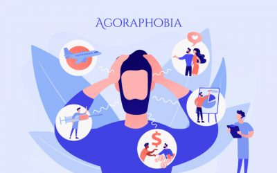 agoraphobia meaning, anxiety relief