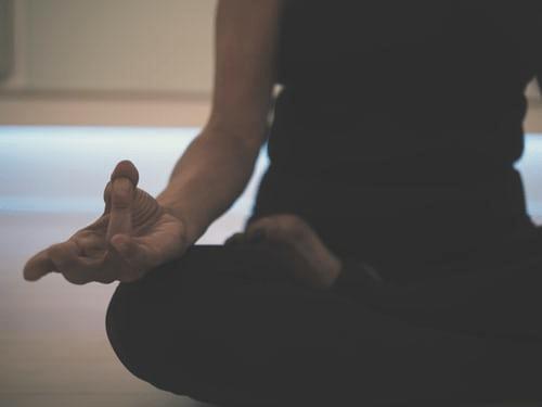 exercise, meditation