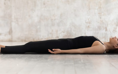 15 Best Yoga Poses For Better Sleep In Bedtime