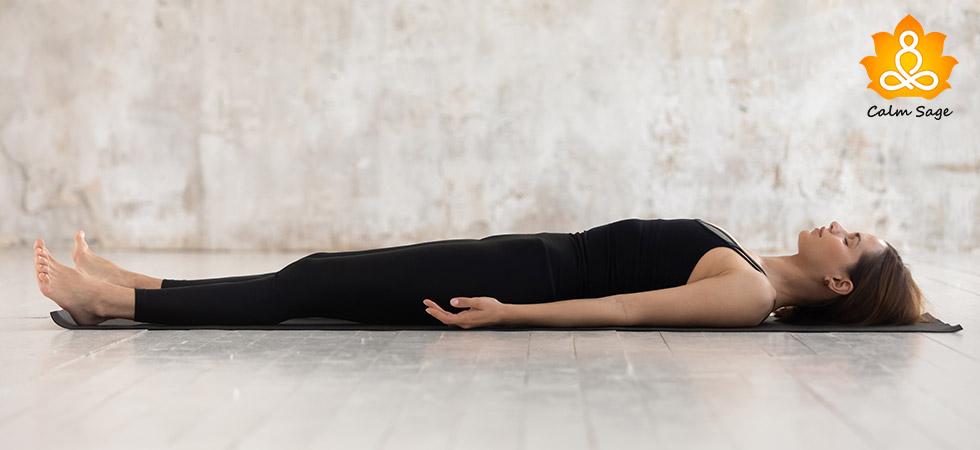 15 Best Yoga Poses For Better Sleep In Bedtime