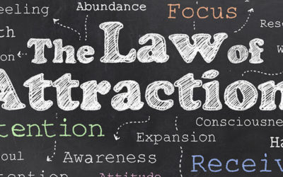 24-hour Law of Attraction
