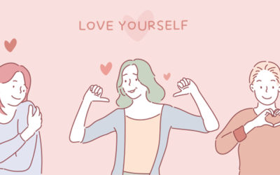 A Quick Seven-Step Prescription For Self-Love- PS
