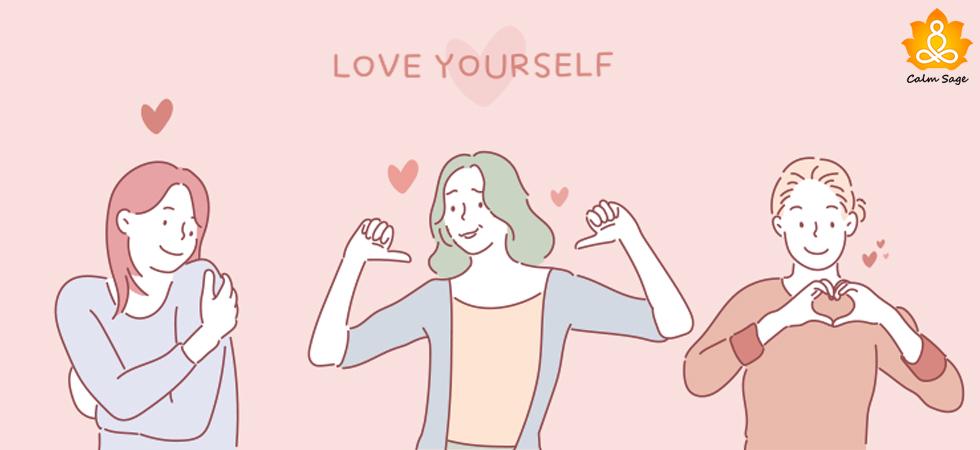 A Quick Seven-Step Prescription For Self-Love- PS