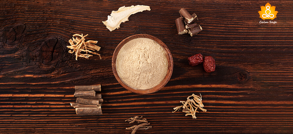 All you need to know about Adaptogens