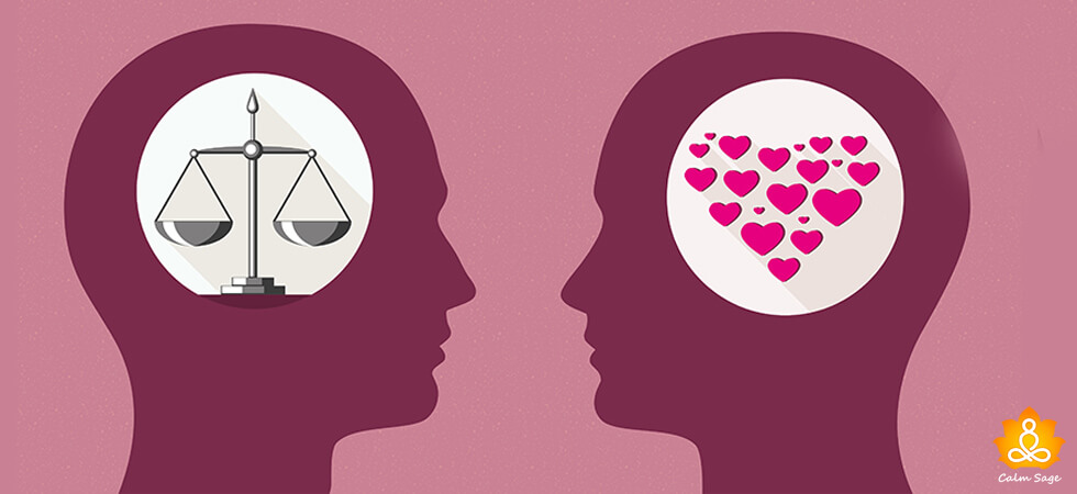 Are You a Rational Or an Emotional Thinker