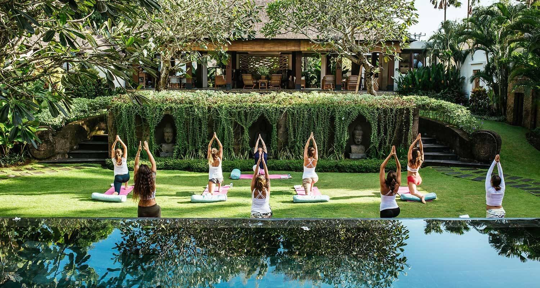 Chiva-Som: Best Luxury Yoga Retreat