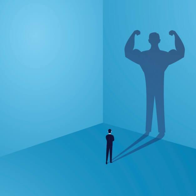 Don't Underestimate Your Inner Strengths