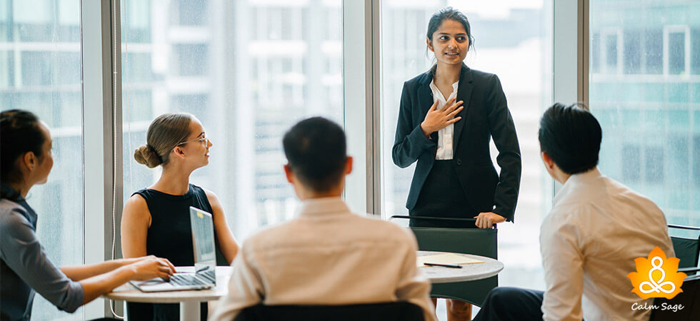 How introverts can master public speaking