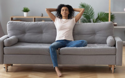 How to relax mind from stress, depression and anxiety