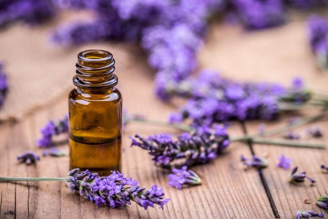 Lavender, natural anxiety supplements