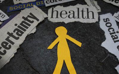 Mental health and Media