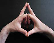 Mudra To Awaken Ajna Chakra