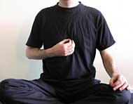 Mudra To Awaken Anahata Chakra