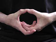 Mudra To Awaken Vishuddha Chakra