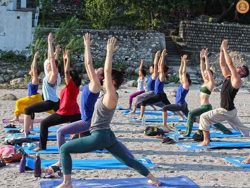 Rishikesh Yogpeeth: Best Yoga Retreat In Rishikesh