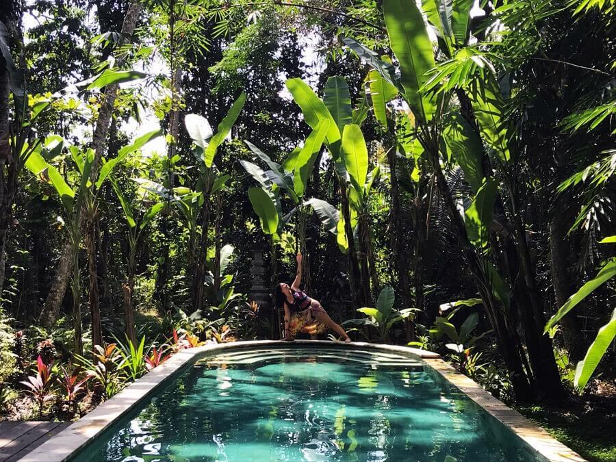 Shanti Toya Ashram: Best Yoga Retreat Bali