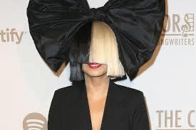Sia, suicide prevention