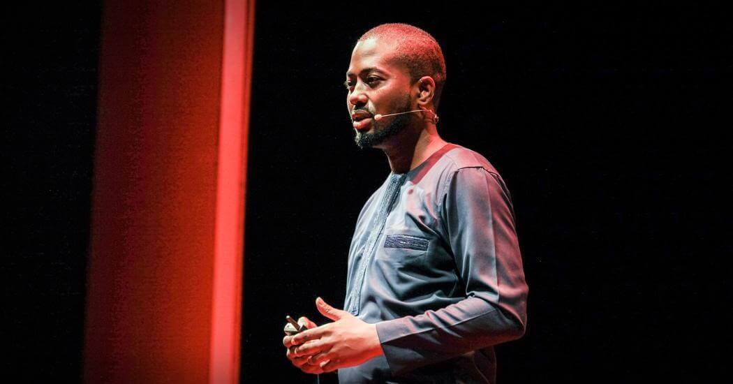 There's No Shame in Taking Care of Your Mental Health from Sangu Delle