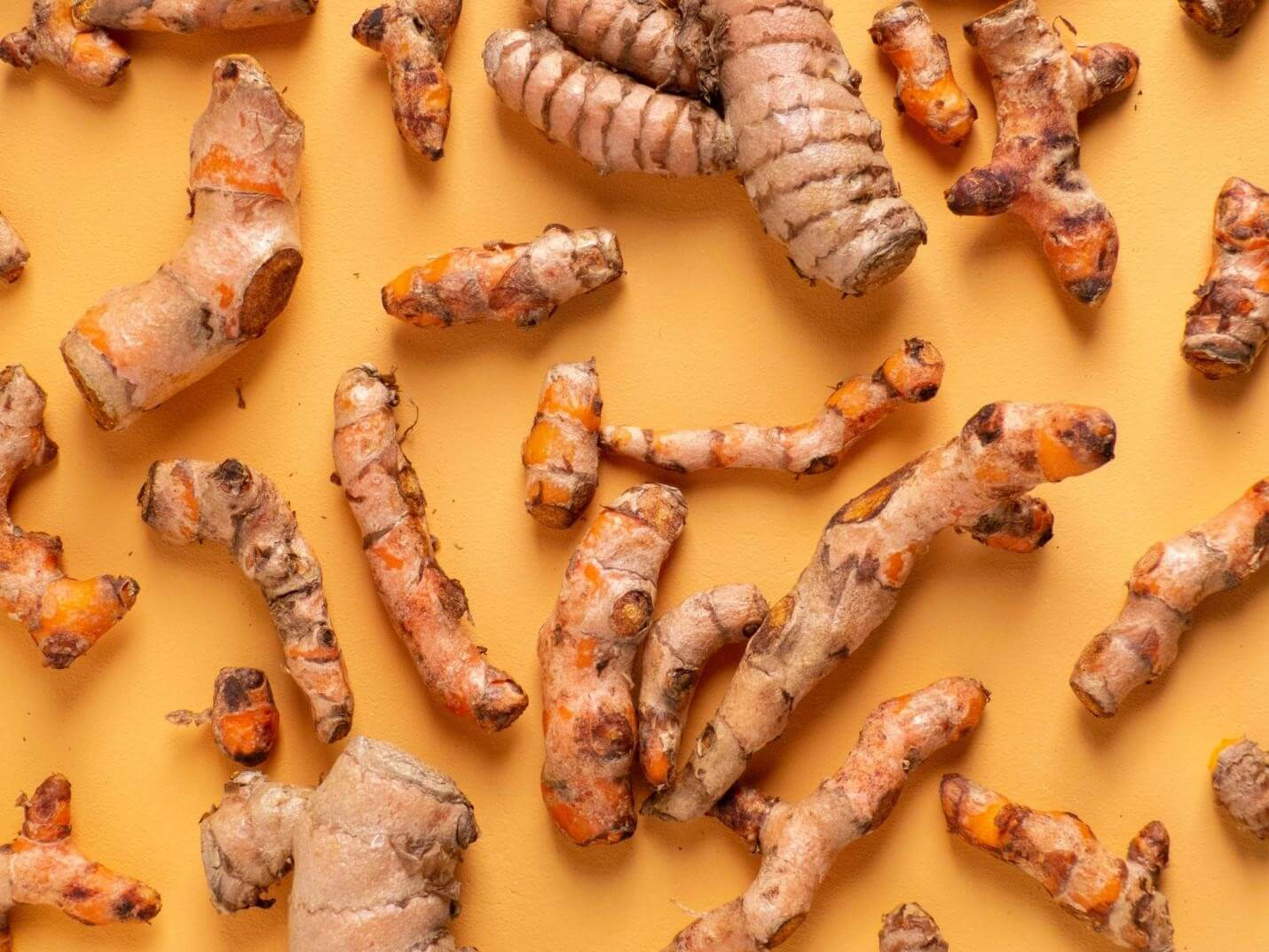 Turmeric, what are medicinal plants