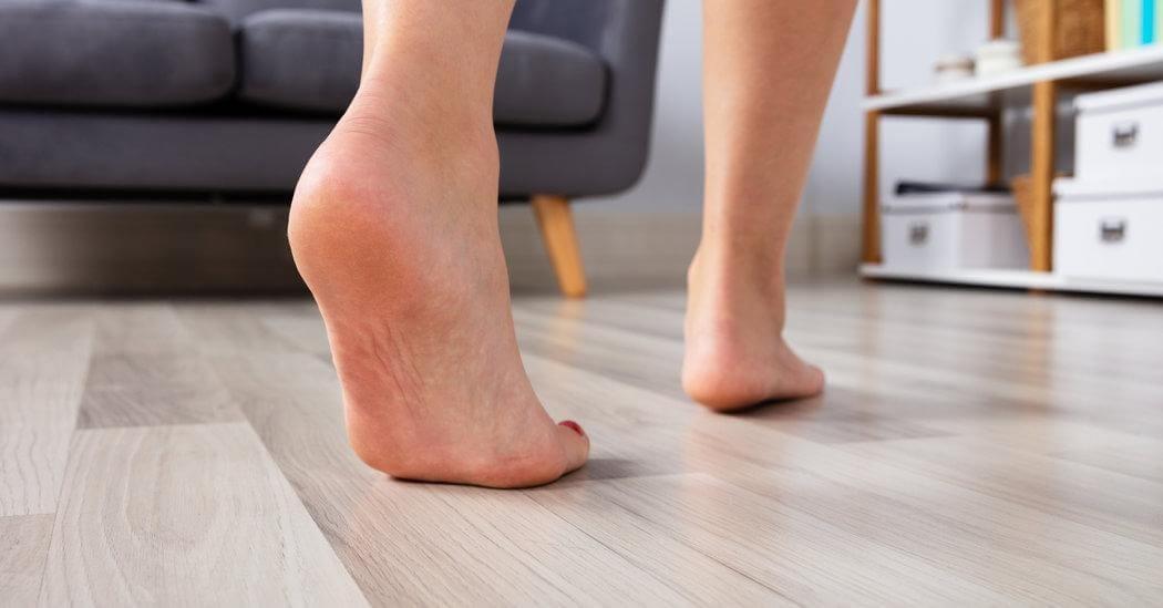 Walk Around, employee wellness benefits