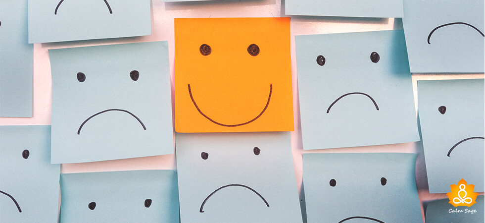 When faking positivity reduces stress and when it backfires