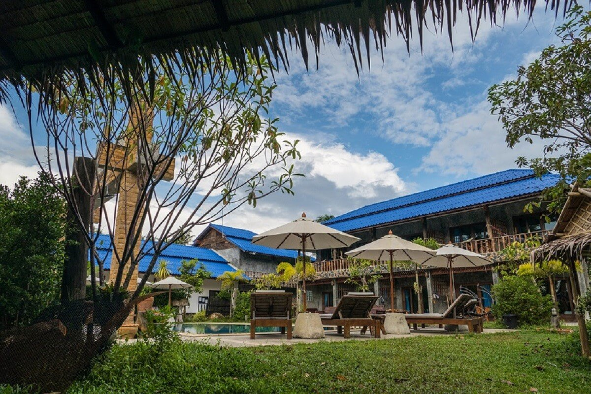 Wonderland Healing Centre, Ko Pha Ngan: Best Yoga Retreat Thailand