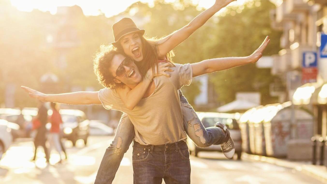 happy people, oxytocin hormone