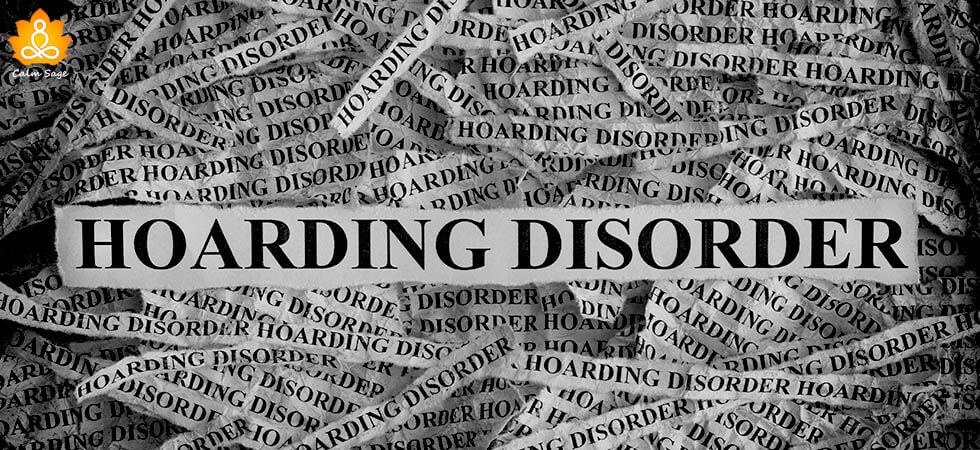 hording disorder