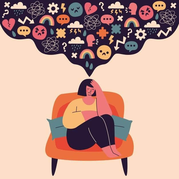 Communication and Mental Health to Recover