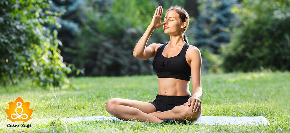Exploring The Scientific and Spiritual Benefits of Pranayama