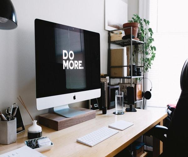 Improves productivity