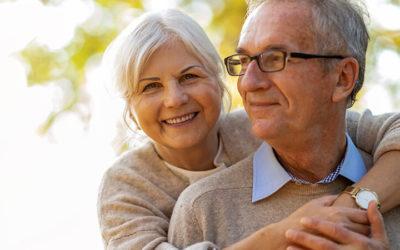 Mental Health Care for Senior Citizens