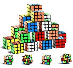 Mini rubik's cube