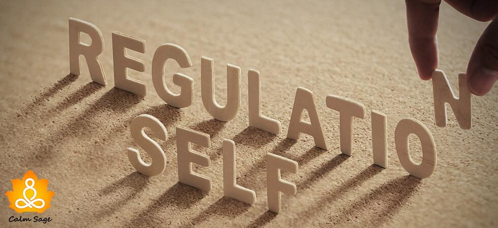 Psychology Based Self-regulation Techniques